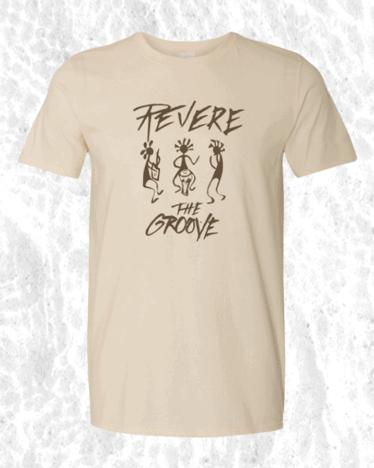 revere the groove natural brown figuresbrown