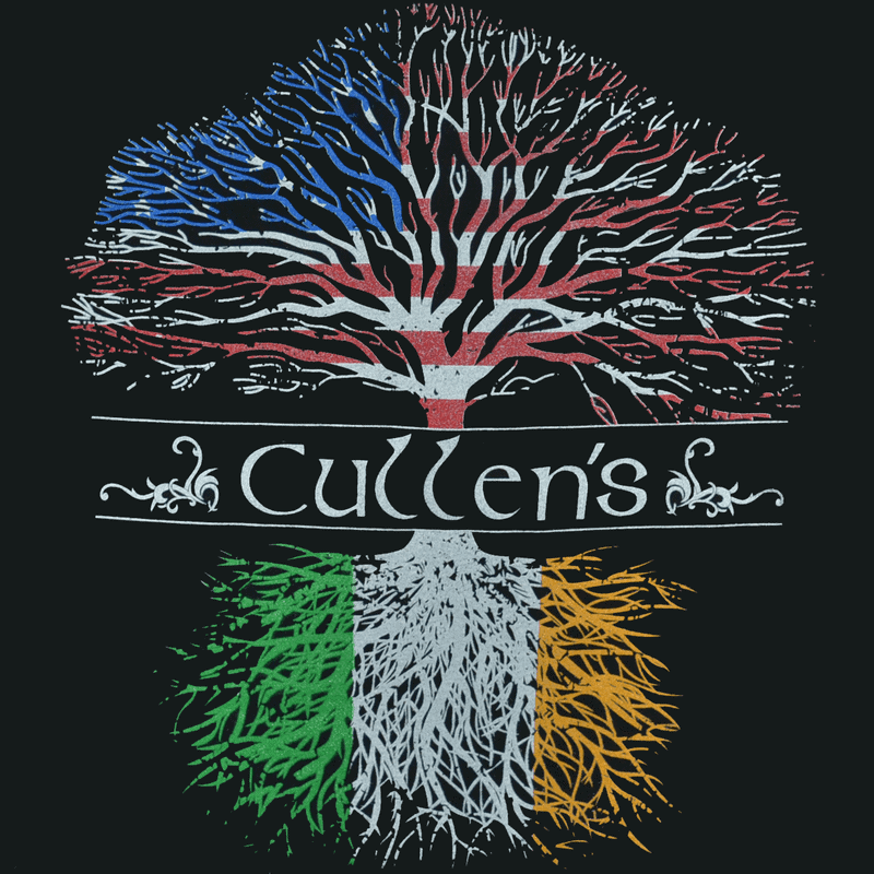 the nate co custom design for cullens