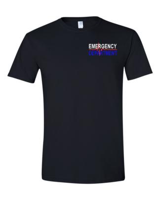 Front of St. Josephs Tshirt